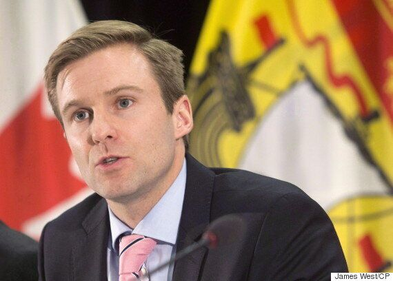 New Brunswick To Cover Gender-Confirming Surgery For Transgender