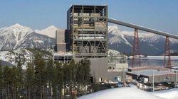 3 Workers Burned In B.C. Coal Mine