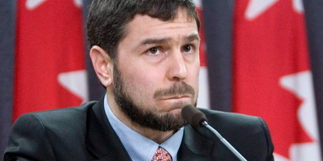 CIA Employees Tried To Stop Arrest, Torture Of Maher Arar, Former Spy