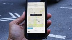 Uber Has No Plans To Give Up On