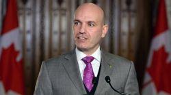 Cullen Won't Run For NDP