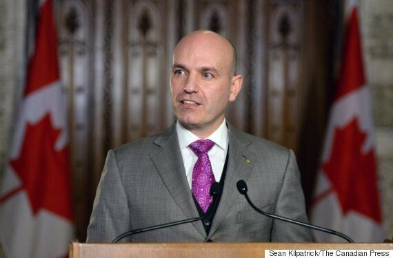 Nathan Cullen Won't Run For Federal NDP