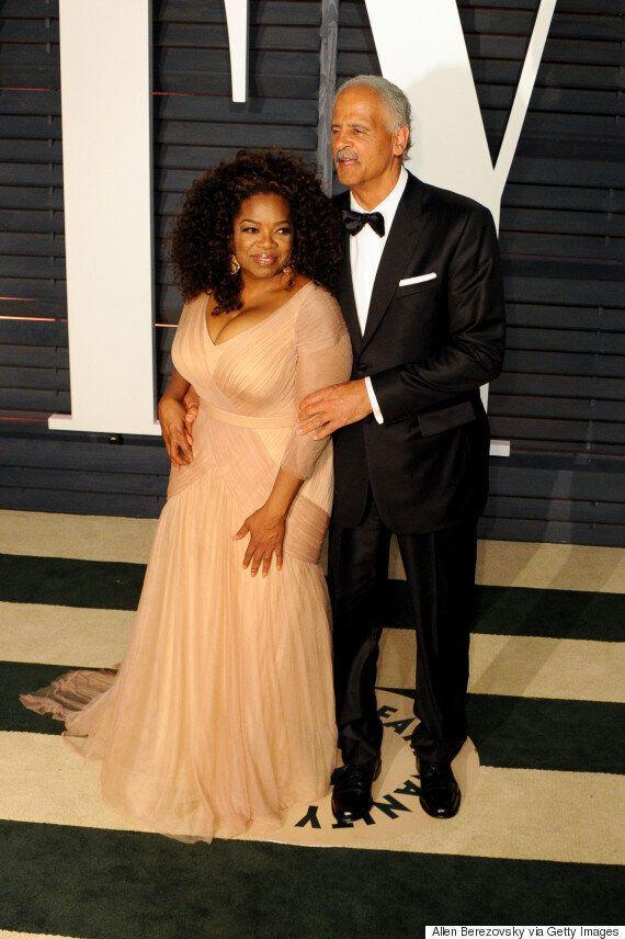 Oprah Winfrey Shares Her Weight Loss Secret And It's