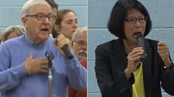 WATCH: Olivia Chow Smacks Down Racially-Charged