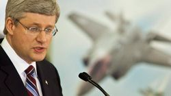 Harper's Own Policies Contributing To Defence 'Dysfunction':