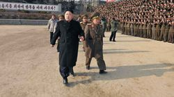 Kim Jong-un's Heels Made Him Fracture His