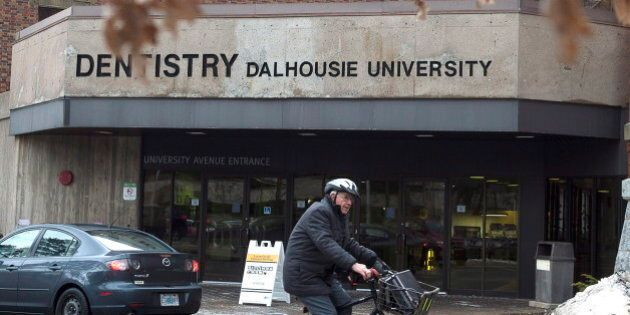 Dalhousie University To Give Police Copies Of Unedited Facebook