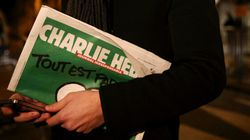 Canadian Distribution Balloons For Newest Charlie Hebdo