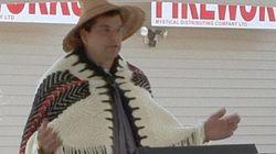 Million-Dollar B.C. First Nations Chief