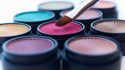 Hot Eyeshadow Trends For