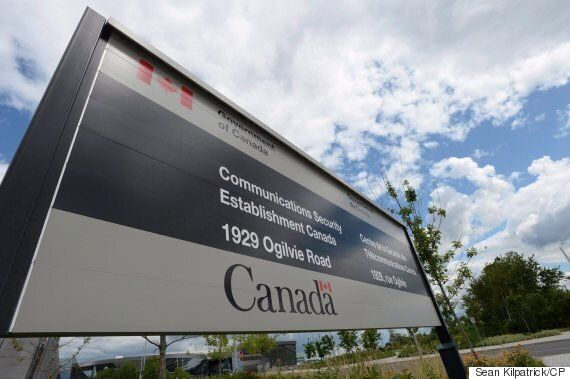 CSE: Spy Allies Could Cut Canada Off Due To Court
