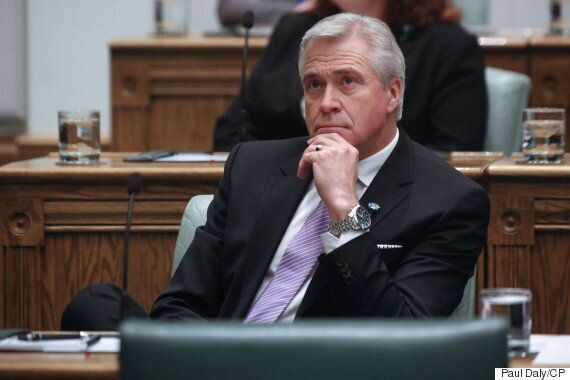 Dwight Ball's Credibility Hammered Over $1.4M Severance Deal: