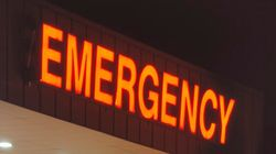 Quebec Has Worst ER Wait Times In The Western World:
