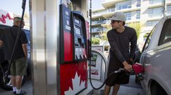 B.C., Alberta Stations Run Out Of Gas And Prices Are Going