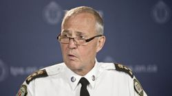 Federal Liberals Courting Toronto Police Chief: