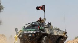 Iraqi Army Is 'Crushing' ISIS, Canada's Top Soldier