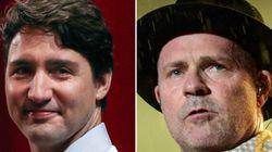 Justin Trudeau Praises 'Great Guy' Gord