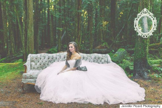 B.C. Photographer Of The Month: Jennifer Picard