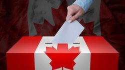 Cash Incentive Could Do Wonders For Canada's Voter