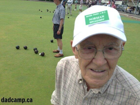 6 Things My 90-Year-Old Grandfather Has Taught Me About
