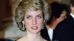 One Of Princess Diana's Most Iconic Dresses Is Now Up For