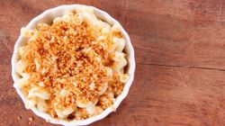 A Free Mac & Cheese Festival Is Coming To Toronto, And We're Feeling