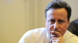 David Cameron Borrows From Harper's Election