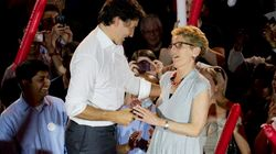 Wynne: Trudeau Would Be 'Supportive' As