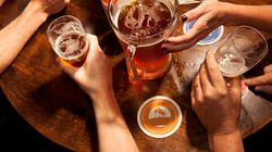 Excessive Alcohol And 9 Other Risk Factors For Liver