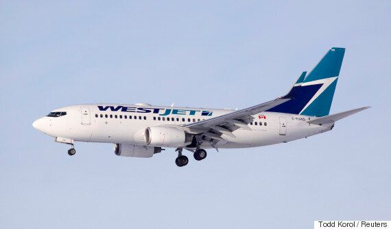 WestJet's Vancouver To London Flight Has No Free Food. And It's Cool With