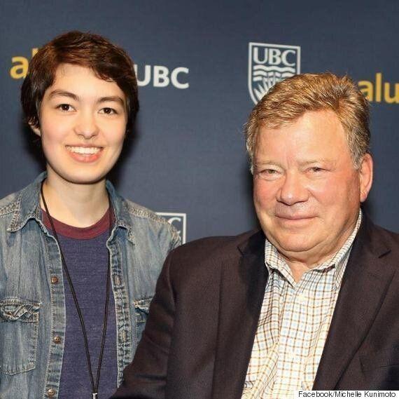 Michelle Kunimoto, UBC Student, Discovers 4 New