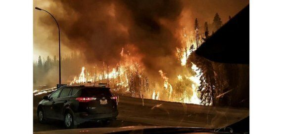 Fort McMurray Wildfire: A Day By Day
