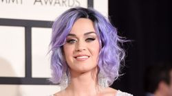 Katy Perry Doesn't Look Like This