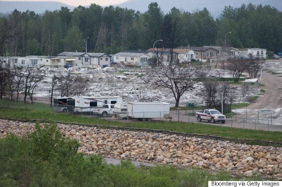 Fort McMurray Councillors Fear City Is Too Dangerous For