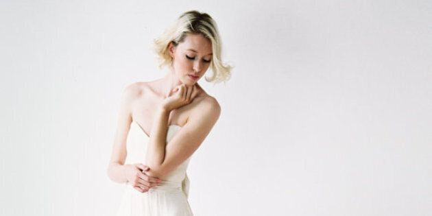 Canadian Wedding Dresses: 24 Beautiful Gowns That Are Locally Made