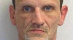 Convicted Killer Escapes From Minimum-Security B.C.