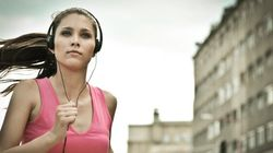 15 Workout Songs That Will Help You Get Fit For