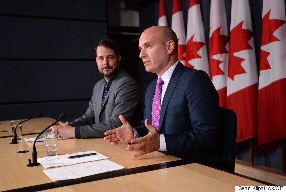 NDP Seeks To Move Power Away From Liberal-Stacked Electoral Reform