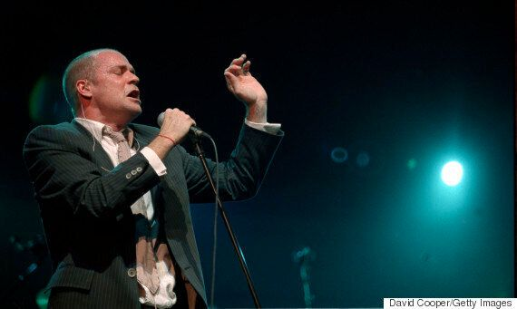 CBC wants to air last show of the Tragically Hip's upcoming