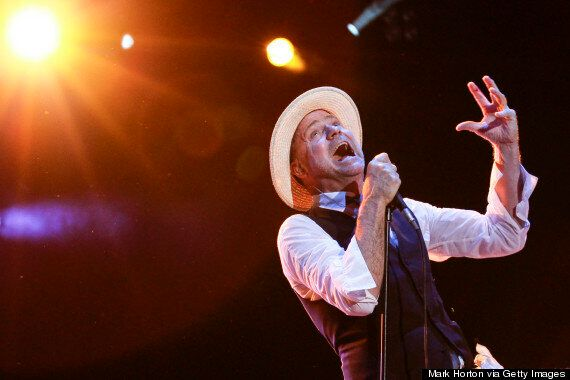 Tragically Hip Tickets: Ontario's Attorney General May Look Into