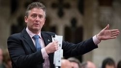 Tories Blast Liberals For Spending Too Much On Office Renos,