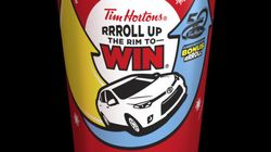 Winnipeg Student Wins Car In Roll Up The