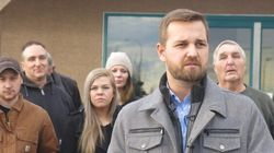 Suspended Wildrose MLA Welcomed Back Into