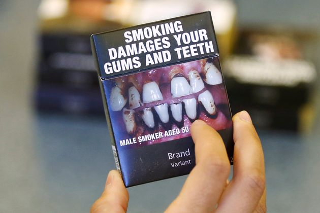 Plain Packaging For Cigarettes One Step Closer To Reality In