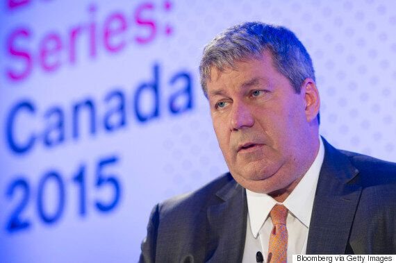 Valeant Ex-CEO Michael Pearson To Make $9 Million And More After Stock