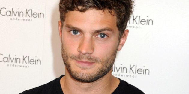 These Photos Of A Younger Jamie Dornan Prove There Is A