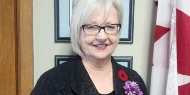 Conservative MP Joy Smith Not Running For