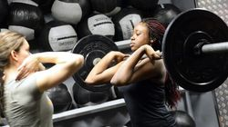 What I Learned From The Reebok CrossFit