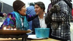 'Almost Trudeau-Mania A Second Time