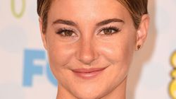 Shailene Woodley Doesn't Look Like This